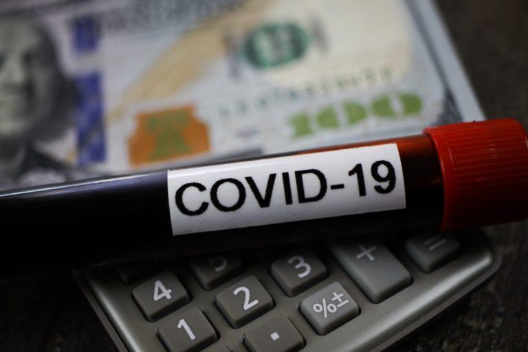 新型コロナウィルスCOVID-19関連した問題解決